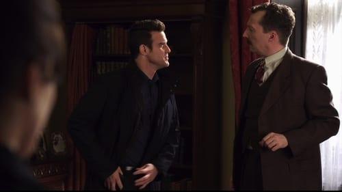 Warehouse 13 2010 Tv Show: Season 2 – Episode Time Will Tell