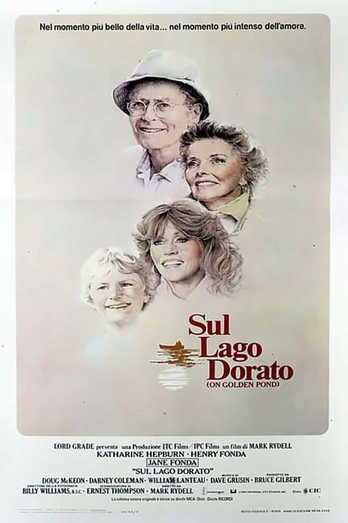 Sul lago dorato (1981)
