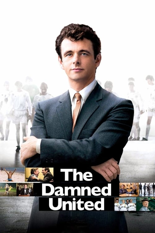 Largescale poster for The Damned United