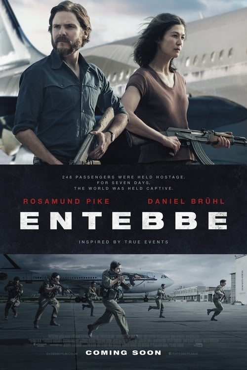 Download 7 Days in Entebbe Megashare