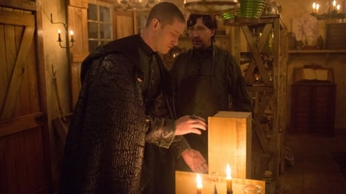 Watch Salem S3E08 Online