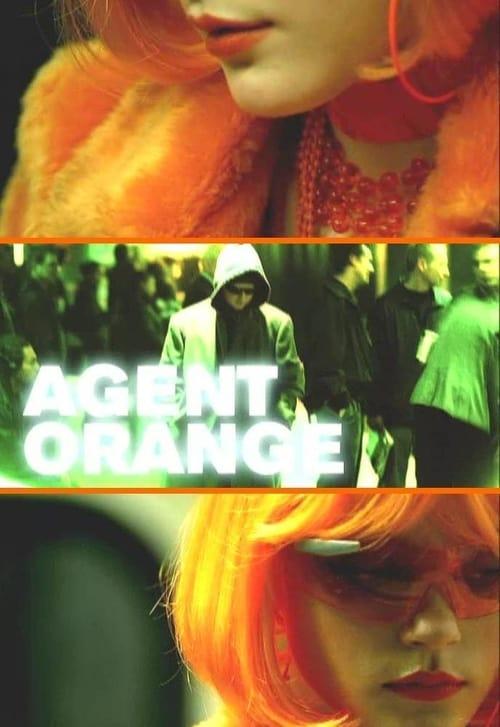 Película Agent Orange En Buena Calidad Hd
