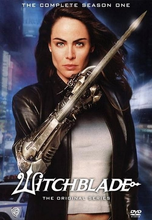 Witchblade Season 1