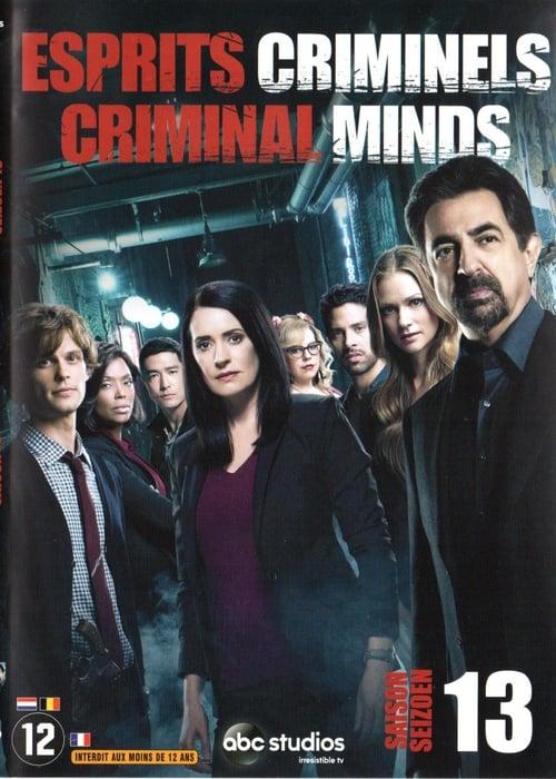 Esprits criminels: Saison 13