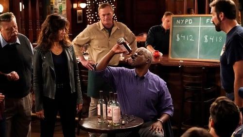 Brooklyn Nine-Nine - Season 6 - Episode 5: A Tale of Two Bandits