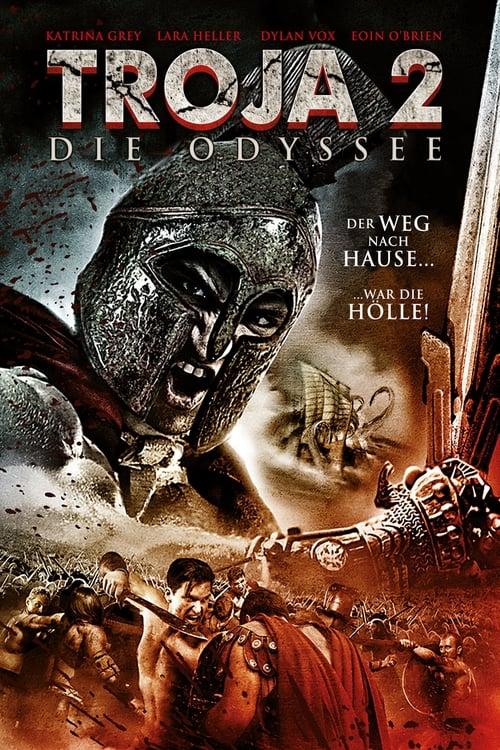 Troja 2 - Die Odyssee - Poster