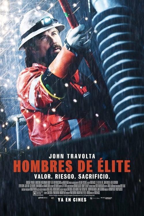 Película Hombres de élite Gratis En Español