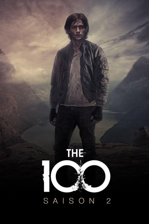 Les 100: Saison 2