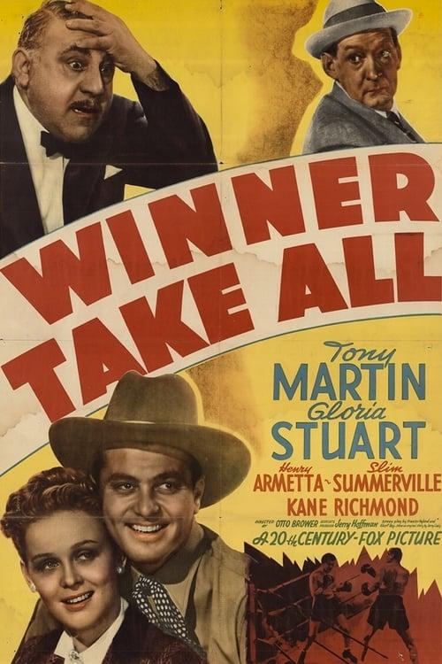 Winner Take All (1939)