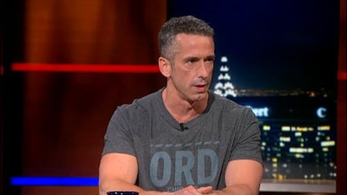 The Colbert Report: Season 9 – Episode Dan Savage