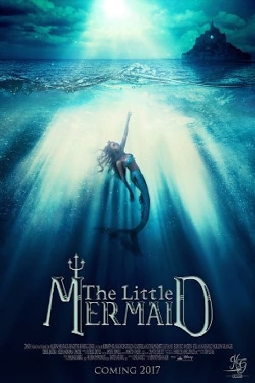 The Little Mermaid Movie Review and Ratings by Kids