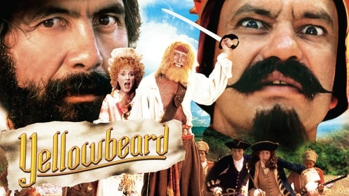 Yellowbeard 1983 Full Movie Subtitle Indonesia