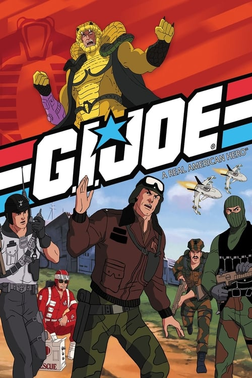 Película G.I. Joe: A Real American Hero Doblada En Español