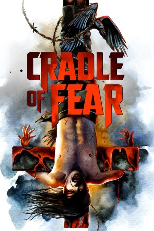 Largescale poster for Cradle of Fear