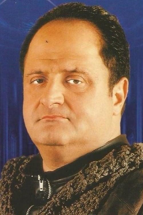 Jean-Claude Hadida