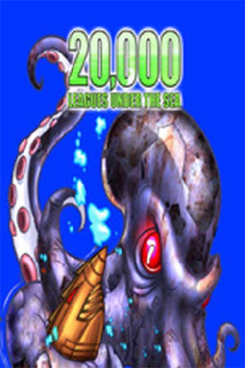20,000 Leagues Under the Sea MEGA