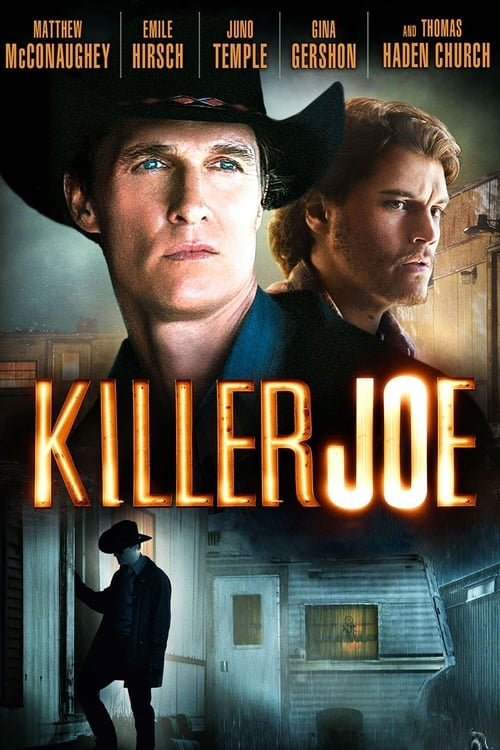 Download Killer Joe (2011) Best Quality Movie