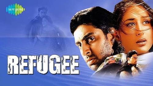 Refugee poster