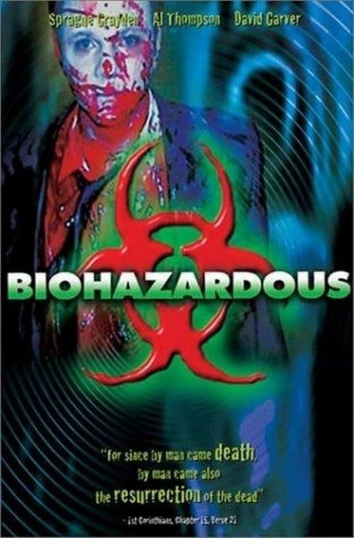 • Biohazardous (2001) ▲
