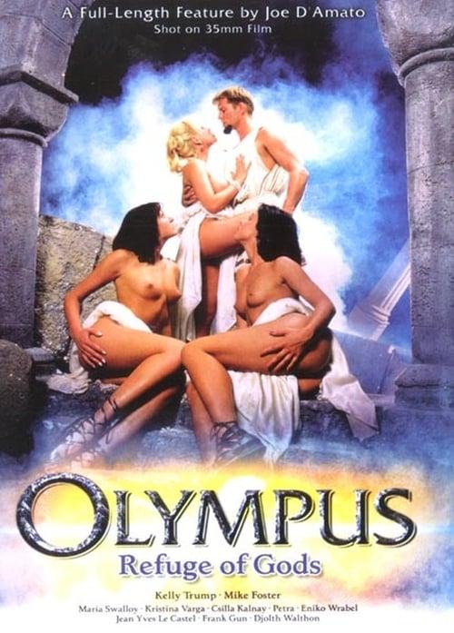 Olympus: Refuge of Gods