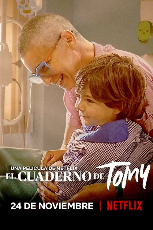 Le Cahier de Tomy (2020)