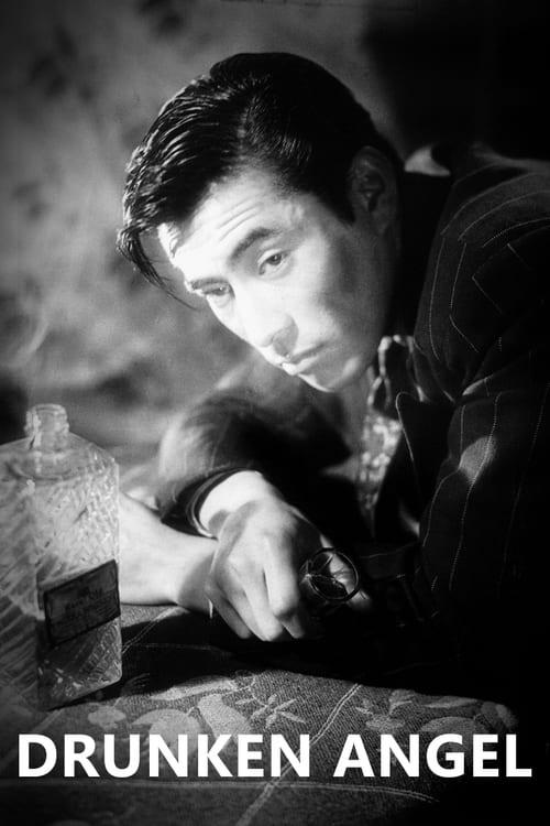Download Drunken Angel (1948) Best Quality Movie