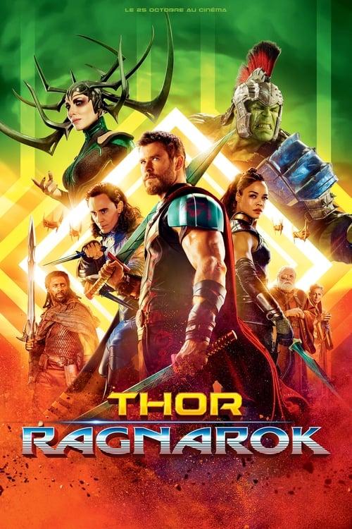 Thor: Ragnarok « écran parfait en » STream VF 2018