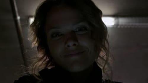 Criminal Minds: Season 7 – Épisode Unknown Subject