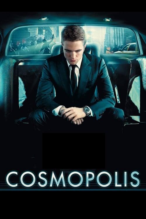 Cosmopolis - Poster