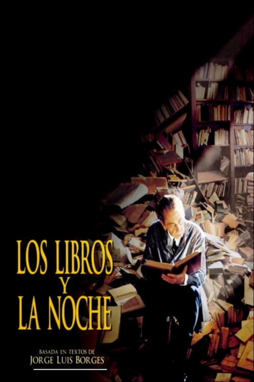 The Books and the Night (2000)