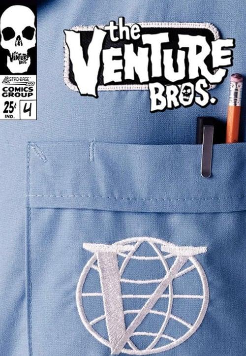 The Venture Bros.: Season 4