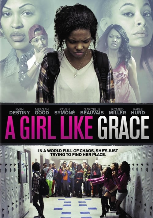 Regarde A Girl Like Grace En Français