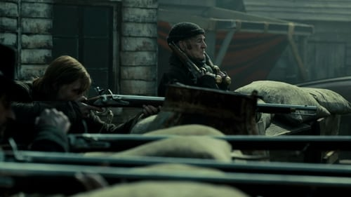 Watch the Latest Episode of Taboo (S1E08) Online