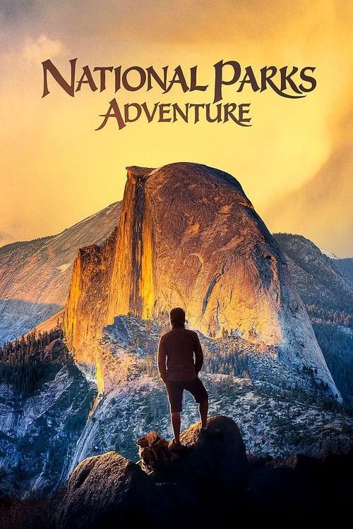 Watch National Parks Adventure online