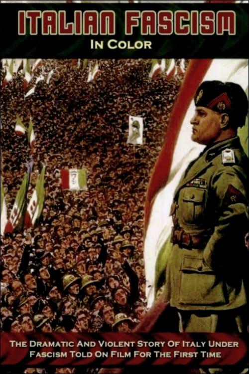 Katso Elokuva Fascism in Colour Suomeksi