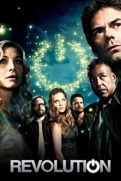 Subtitles Revolution (2012) in English Free Download | 720p BrRip x264