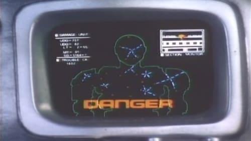 The Mobile Cop Jiban 1989 Streaming Online: Kidou Keiji Jiban – Episode Episode 38