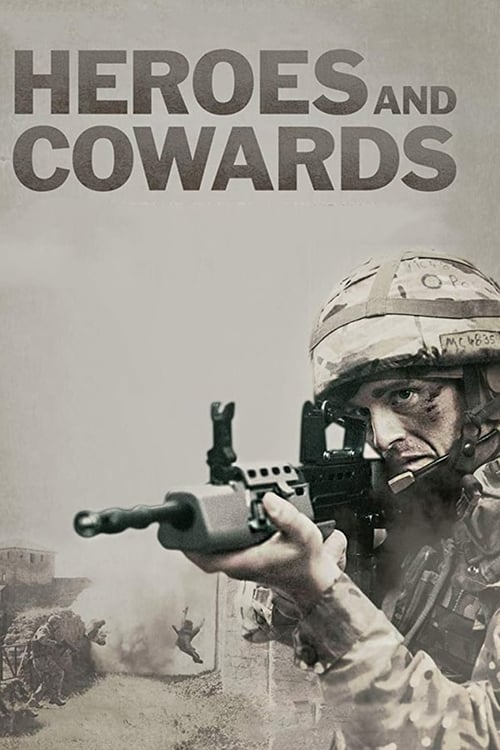Image Heroes and Cowards
