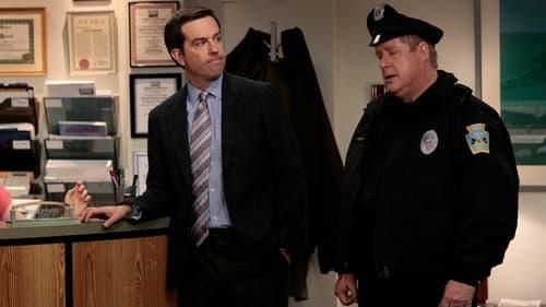 The Office - Season 8 - Episode 13: Jury Duty