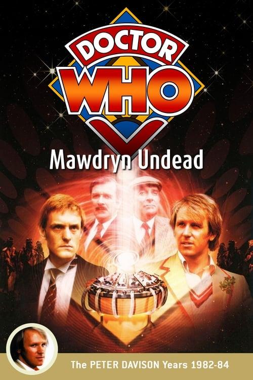 Película Doctor Who: Mawdryn Undead En Línea