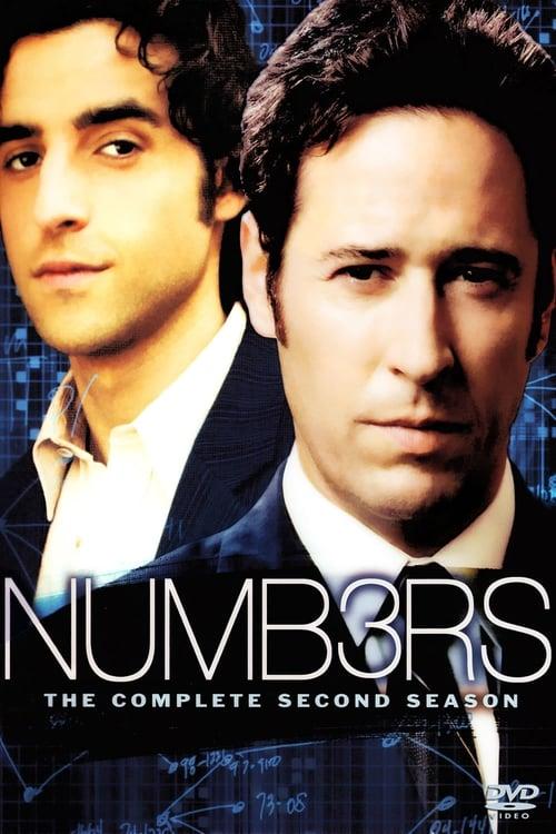 Numb3rs-Azwaad Movie Database