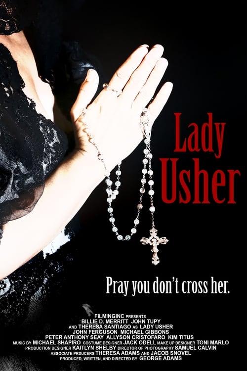 Lady Usher Watch Full