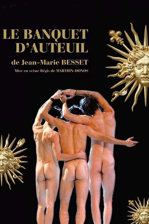 Le banquet d'Auteuil (2016) Poster