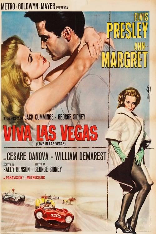 Viva Las Vegas (1964)