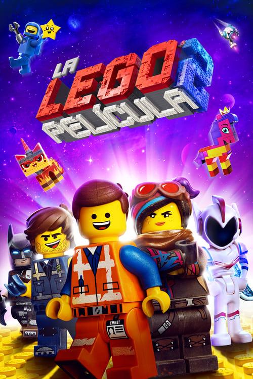 Película La LEGO película 2 Gratis En Línea