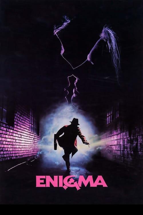 Enigma (1982) Poster