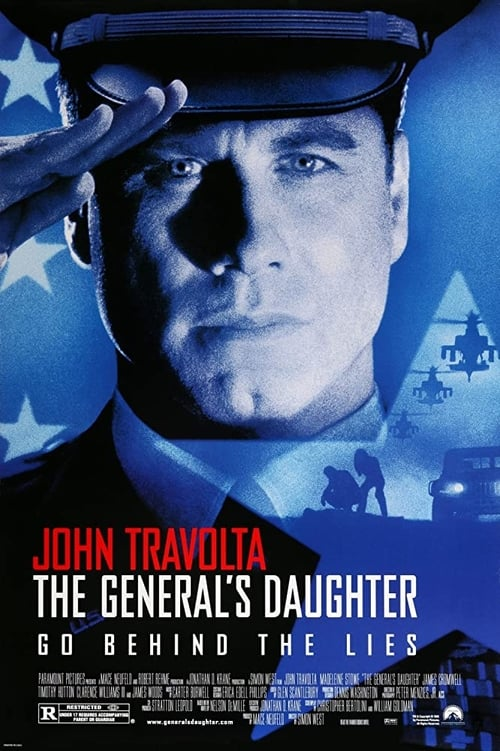 Watch The General's Daughter (1999) Full Movie