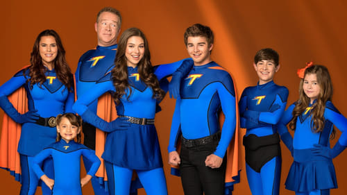Assistir The Thundermans – Todas as Temporadas – Dublado / Legendado Online
