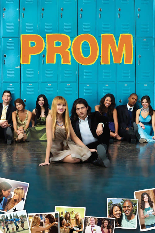 Prom - Poster