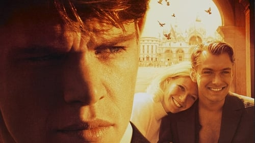 Watch The Talented Mr. Ripley (1999) in English Online Free | 720p BrRip x264